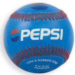 Custom Official Synthetic Leather Baseball