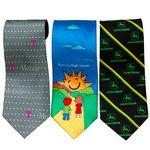 Custom Custom Silk Necktie (50 minimum)