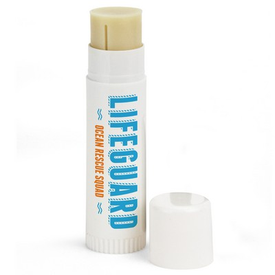 Wide Sunscreen Tube