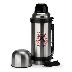32 Oz. Thermos w/Handle
