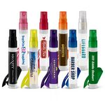 Custom 10ml. Hand Sanitizer Pen Sprayer
