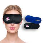 Custom Luxurious Sleep Mask