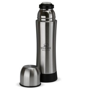 14 Oz. Easy Grip Steel Thermos