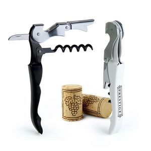 Corkscrew Bottle Opener
