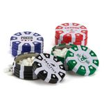 Custom Poker Chip Container