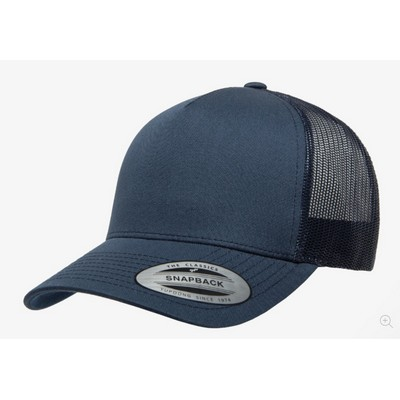Big Size Navy Mesh Cap 2XL - 4XL