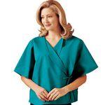 Custom Women's Landau Mammography Gown