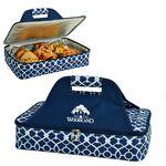 Custom Thermal Food Carrier