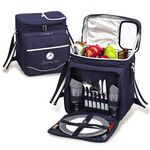 Custom Bold Picnic Cooler for Two