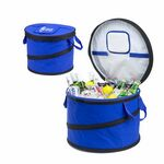 Custom Collapsible Party Tub Cooler