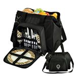Custom Picnic Set for 2 with Cooler