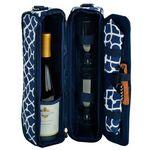 Custom Sunset Wine Carrier