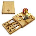 Custom Edam Cheese Board Set