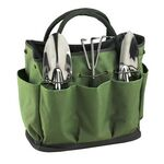 Custom Eco Gardening Tote Set