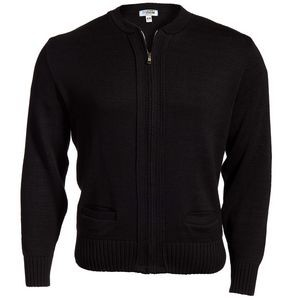Edwards Unisex Heavyweight Cardigan Sweater