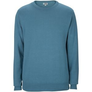 Edwards Unisex Cotton Blend Crew Neck Sweater