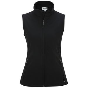 Edwards Ladies' Soft Shell Vest