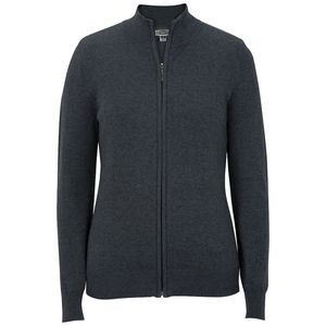 Edwards Ladies' Full Zip Cardigan Sweater