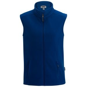 Edwards Ladies' Microfleece Vest