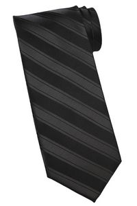 Men's Tonal Stripe Tie