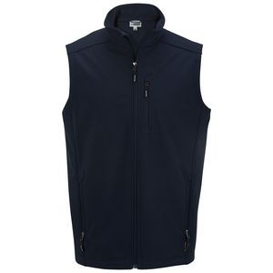 Edwards Men's Soft Shell Vest