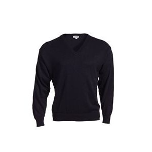 Edwards Unisex Tuff-Pil® Plus V-Neck Sweater