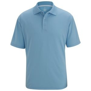 Edwards Men's Hi Performance Mesh Polo
