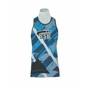 Men's or Ladies' Dye Sublimation Tank Top - 6011