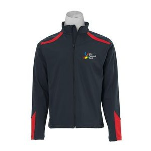 Men's or Ladies' Soft Shell Jacket - 5213