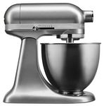 Custom KitchenAid Artisan Mini 3.5 Quart Tilt-Head Stand Mixer