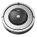 Custom iRobot Roomba 860 Robot Vacuum