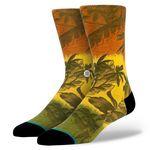 Custom Stance Jah-Loha Men's Socks