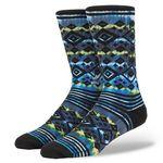 Custom Stance Nyjah 2 Men's Socks