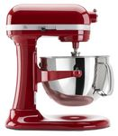 Custom KitchenAid Pro 600 Series 6 Quart Bowl-Lift Stand Mixer