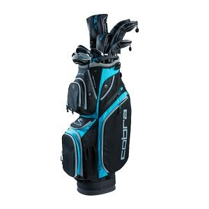 Cobra F-MAX Superlite Ladies 13-Piece Complete Set