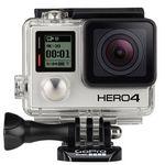 Custom GoPro Hero4 Black Edition Camera