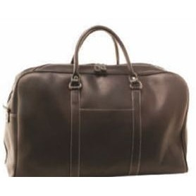 Latico® Gift Set w/Cabin Duffel Bag & Wall Street Laptop Briefcase