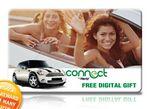 Custom Digital Choice Card - Family Fun