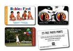 Custom Photo Print Cards- 5 Photos