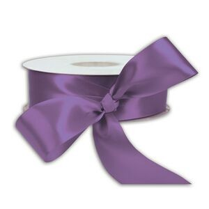 "Custom Printed Double Face Satin Ribbon (1 1/2""x50 Yards)"