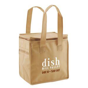 Enviro Sack Non Woven Lunch Tote Bag