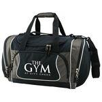 Custom Lucent Journey Duffel Bag