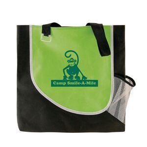 Non Woven Polypropylene Executive Tote Bag (17x16)