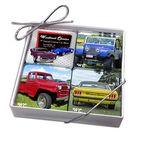 Custom Acrylic Refrigerator Magnet Gift Sets