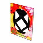 Custom Acrylic Easel Frame - 4