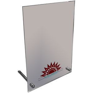 Ultra Vivid Color Desk Mirror (35 Square Inches)