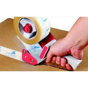 Custom Printed Tape (55 Yards)