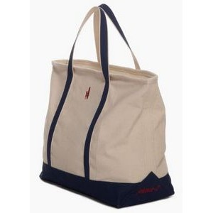 Johnnie-O Zip Top Tote