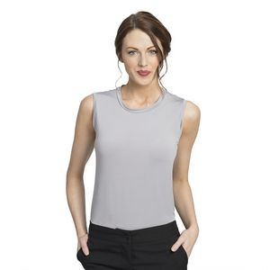 Ladies Cammy Sleeveless Blouse