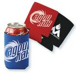Custom Neoprene Can Cooler